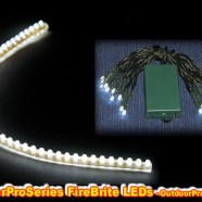 FireBrite LED Ice Fishing Fish House Lights (48 inch)