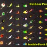 OPS Sunfish/Perch Kit